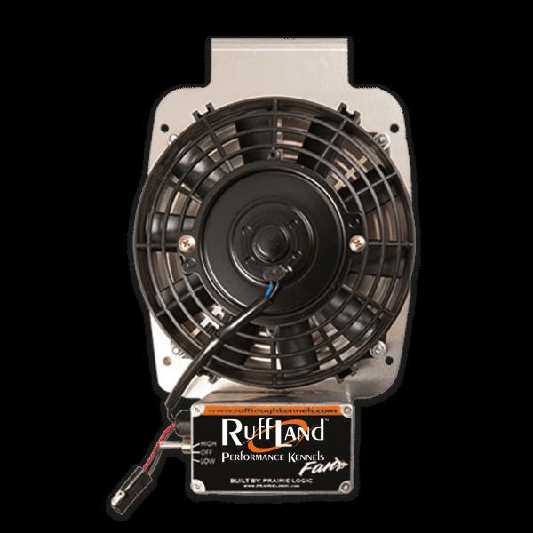 "RuffLand Ventilation Hanging Bracket Fan (7"")"